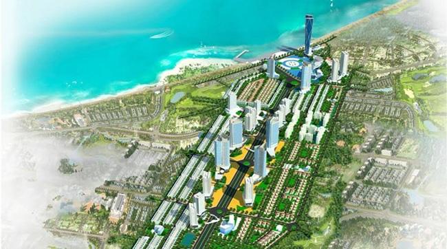 Tập đoàn Phúc Sơn làm gì với hàng chục nghìn tỷ rót vào Nha Trang?